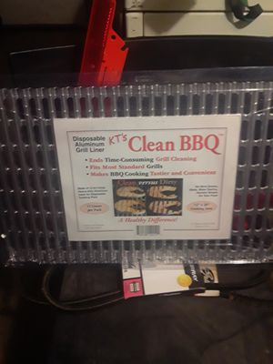BBQ GRILL LINERS for Sale in Philadelphia, PA