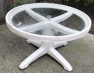 Patio table for Sale in Everett, WA