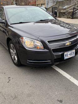 2011 Chevrolet Malibu for Sale in Bronx, NY