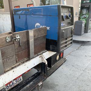 Miller Bobcat 250 Generator for Sale in Santa Ana, CA