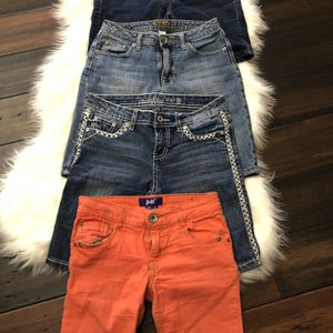 Justice Shorts For Girls Size 10-12 for Sale in Brentwood, TN