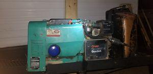 Onan gen set rv generator for Sale in Mesa, AZ