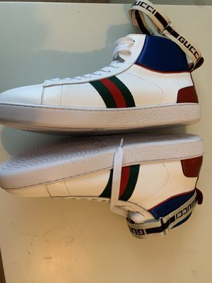 Selling Fashion high end sneakers for Sale in Worcester, MA