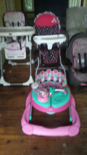 Baby stuff for Sale in Tampa, FL