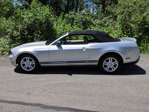 2010 Ford Mustang V6 Auto - 80k Miles Clean Title for Sale in Maple Valley, WA