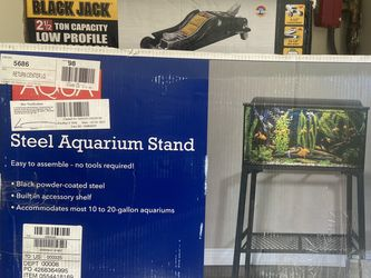 Fish Tank Stand for Sale in Long Beach,  CA