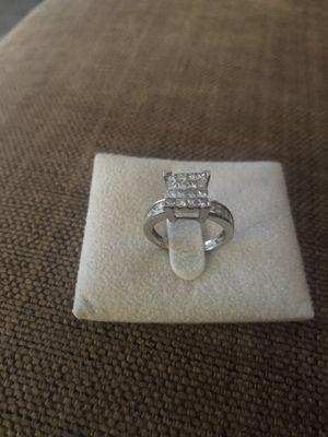 Wedding ring size 5 for Sale in Falls Church, VA