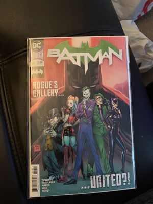 Batman #89 1st Appearance of Punchline and The Designer/ 1st PRINT KEY ISSUE for Sale in Acton, CA