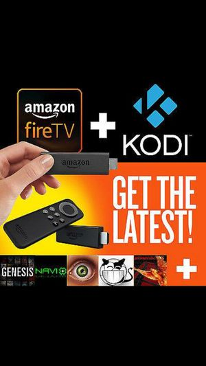 Fire tv stick for Sale in National City, CA