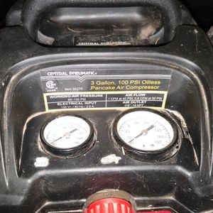 Small Air Compressor for Sale in Everson, WA