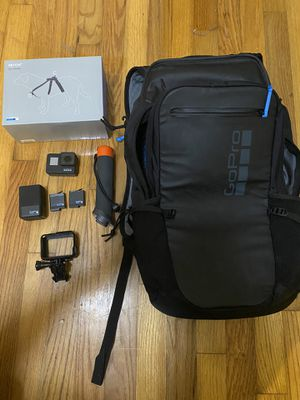 GoPro Hero 7 Black with Accessories for Sale in Columbia, SC