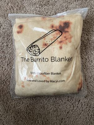 Burrito blanket for Sale in Escondido, CA