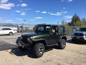 Jeep Wrangler for Sale in Nashua, NH