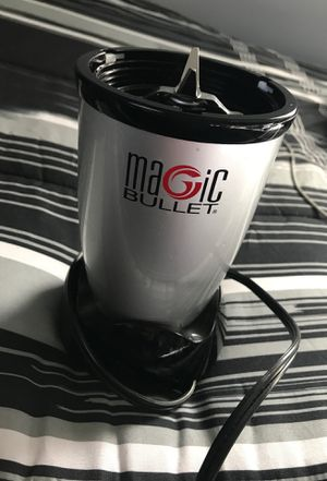 Magic Bullet for Sale in Union City, CA