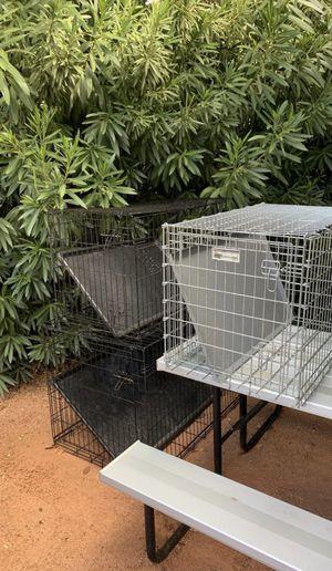 Dog Kennels for Sale in Phoenix, AZ
