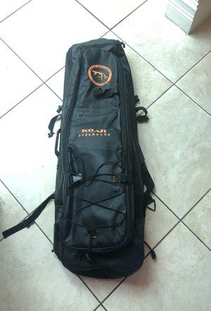 Koah spear fishing dive bag for Sale in Key Biscayne, FL