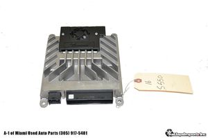 15 16 MERCEDES BENZ S550 OEM BURMESTER ASK AMPLIFIER AMP W222 for Sale in Hialeah, FL