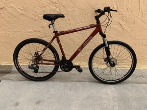 BICYCLE COLUMBIA 21 SPEED EXCELLENT CONDITION for Sale in Miami, FL