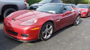 Corvette 2013 Z16 Grand sport Coupe. We finance {contact info removed} for Sale in San Antonio, TX