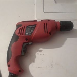 Hyper Tough Electric Drill for Sale in Las Vegas, NV