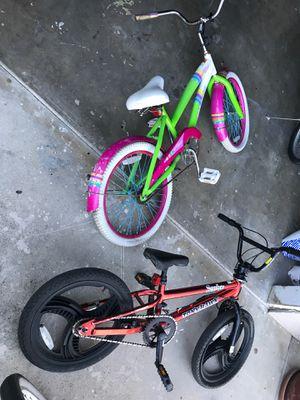 Bike for Sale in Reedley, CA