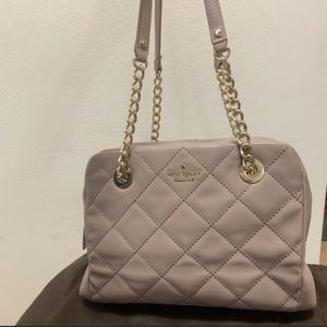 Kate Spade Quilted Purse for Sale in Greensburg, PA