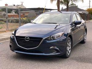 2015 Mazda Mazda3 for Sale in San Leandro, CA