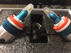Super Bright White LED Headlight Kits for Sale in West Covina, CA