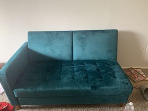 Loveseat Futon for Sale in Conyers, GA