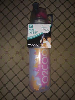 Mist N Sip bottle for Sale in Columbia, SC