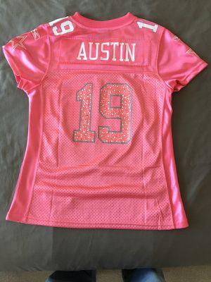 Miles Austin Cowboys Jersey for Sale in Ashburn, VA