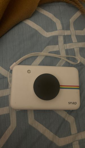 POLAROID (Snap) CAMERA for Sale in Portland, OR