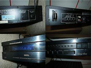 Marantz TR22-42 PLL Synthesizer AM/FM TUNER for Sale in Cleveland, TN