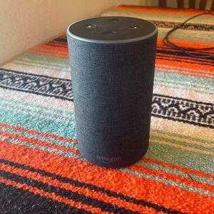 Amazon Echo or Alexa Gen 2 Like New for Sale in San Diego, CA