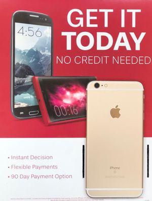 iPhone 6s plus Unlocked for Sale in Seattle, WA