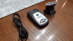 Beltronics 955 Radar Detector-Hard Wire Cable-Windshield Mount for Sale in Taunton, MA