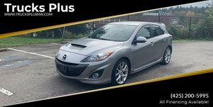 2011 Mazda Mazda3 for Sale in Seattle, WA
