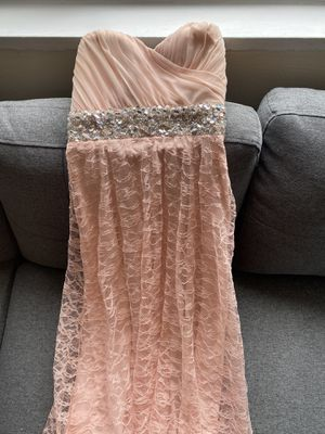 Beautiful Prom Gown Dress for Sale in Forest Heights, MD