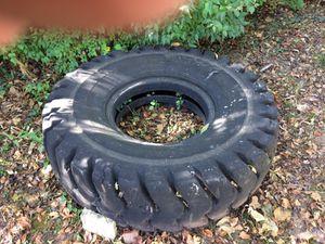 Huge Tractor Tire for Sale in Murfreesboro, TN