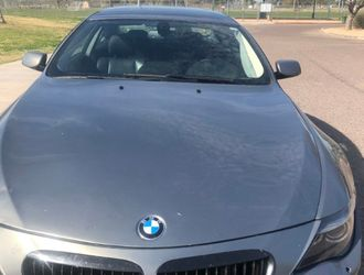 2006 BMW 650i for Sale in Macomb,  MI