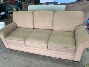 Chris Madden Couch for Sale in Chilton, WI