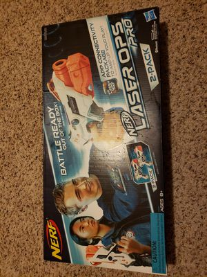 Nerf Laser Pro for Sale in Blaine, MN