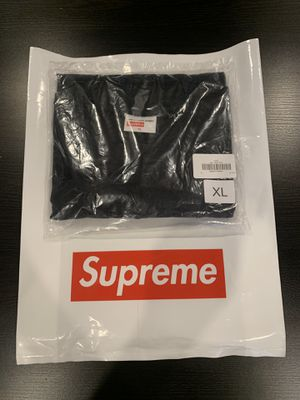 Supreme CDG BOGO Tee Black XL for Sale in Clifton, VA