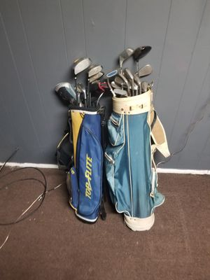 Golf clubs for Sale in Cuyahoga Heights, OH