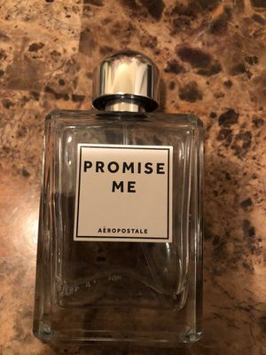 Promise Me Aeropostale Perfume for Sale in San Diego, CA