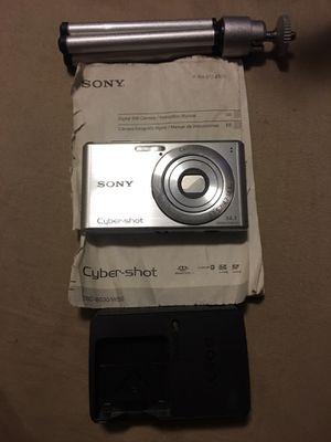 Sony cyber shot digital camera for Sale in South Jordan, UT