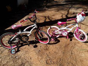 Hello Kitty Bikes for Sale in Warner Robins, GA