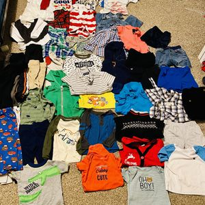 Baby Boy Clothes for Sale in Crestview, FL