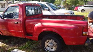 Ford ranger for Sale in Auburndale, FL
