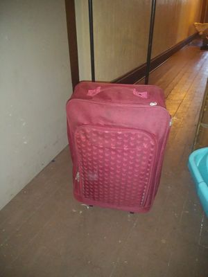 Suitcase for Sale in Columbus, OH